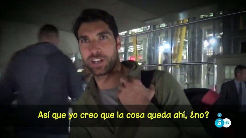 Cayetano y Fran Rivera hablan sobre la luna de miel de su hermano ¿Quién será el topo?
