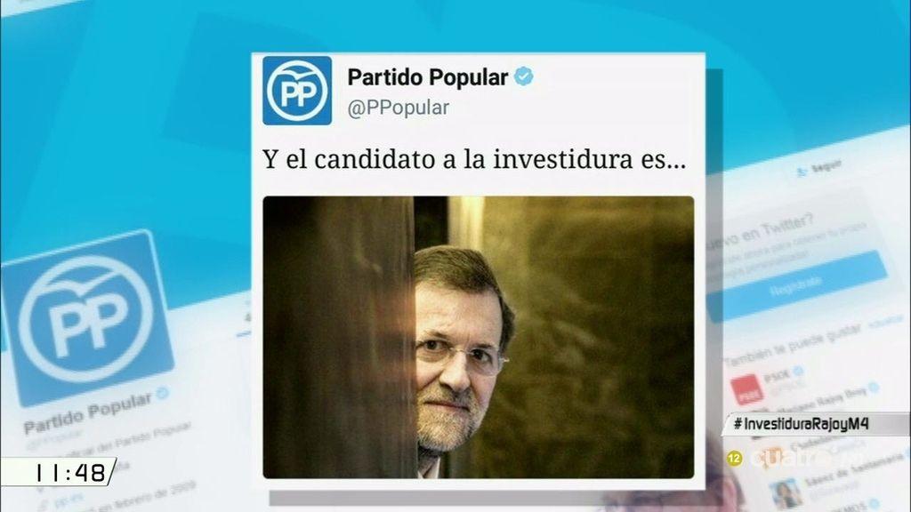"""""""Y el candidato a la investidura es..."""""""