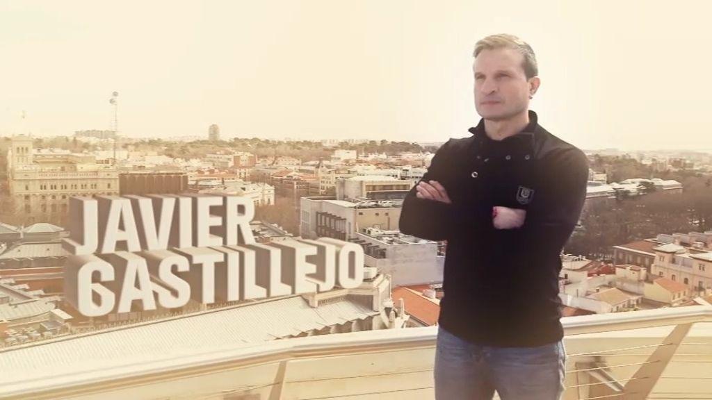 """Javier Castillejo: """"Le tengo miedo al miedo"""""""