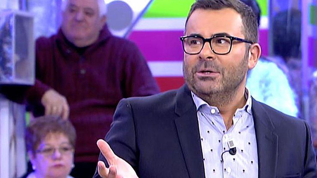 """J.J. Vázquez: """"Yo entiendo lo que ha hecho Pedro Sánchez con Tomás Gómez"""""""