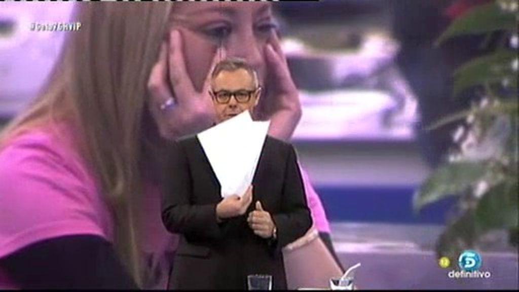 El representante de Belén denuncia a seis personas por calumnias sobre su dinero