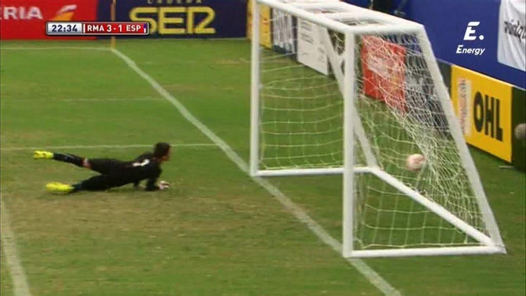 Retuerta no perdona el regalo de Paulo para sellar el pase del Madrid a semifinales