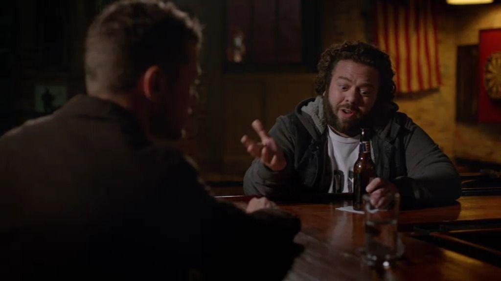 Ben y Dave van al bar en el que pasaron la noche en que murió