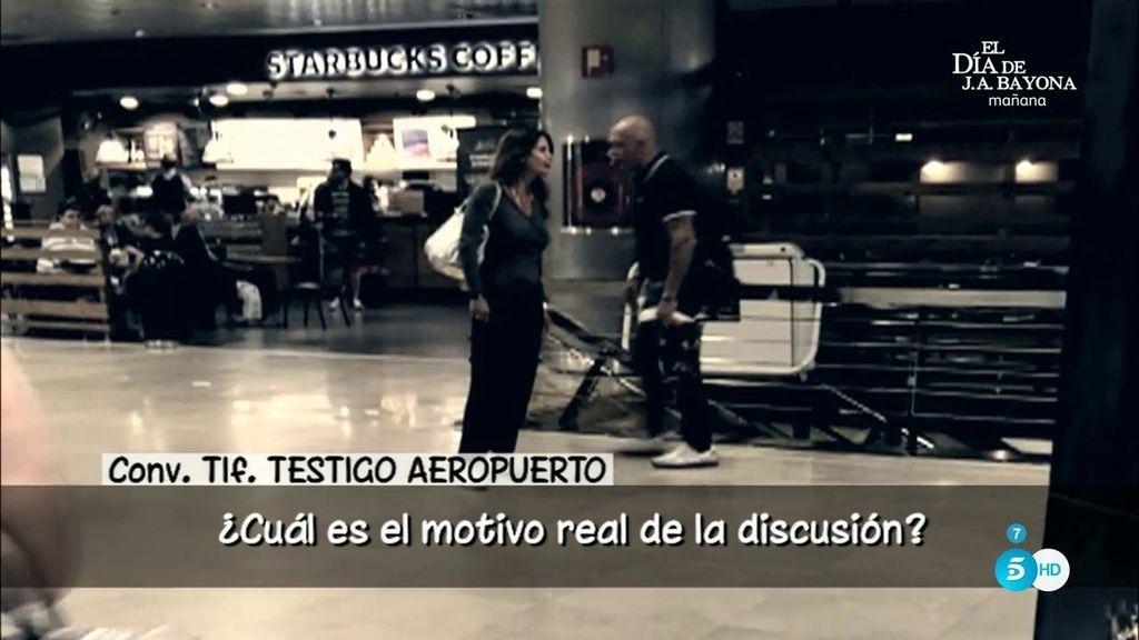 ¿Cuáles son los motivos de la bronca de Kiko y Makoke en el aeropuerto?