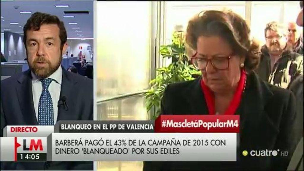 La entrevista a Miguel Gutiérrez, a la carta