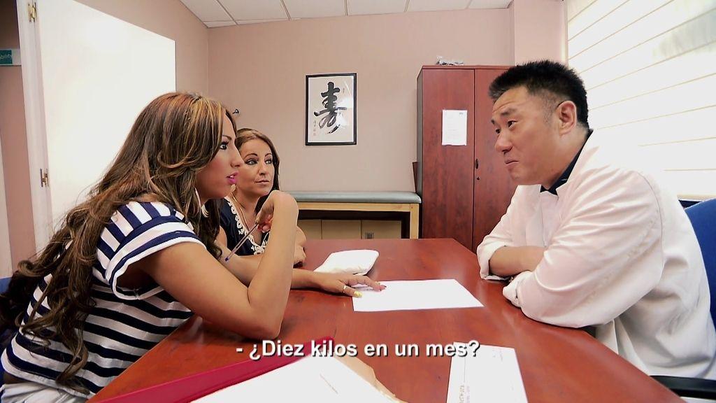 """Noemí: """"Si mi madre quiere ser como Beyoncé, tiene que sufrir"""""""