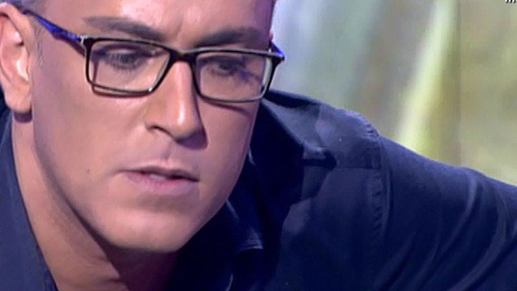 """Kiko Hernández afirma que Chabelita y Alberto Isla """"han roto definitivamente"""""""