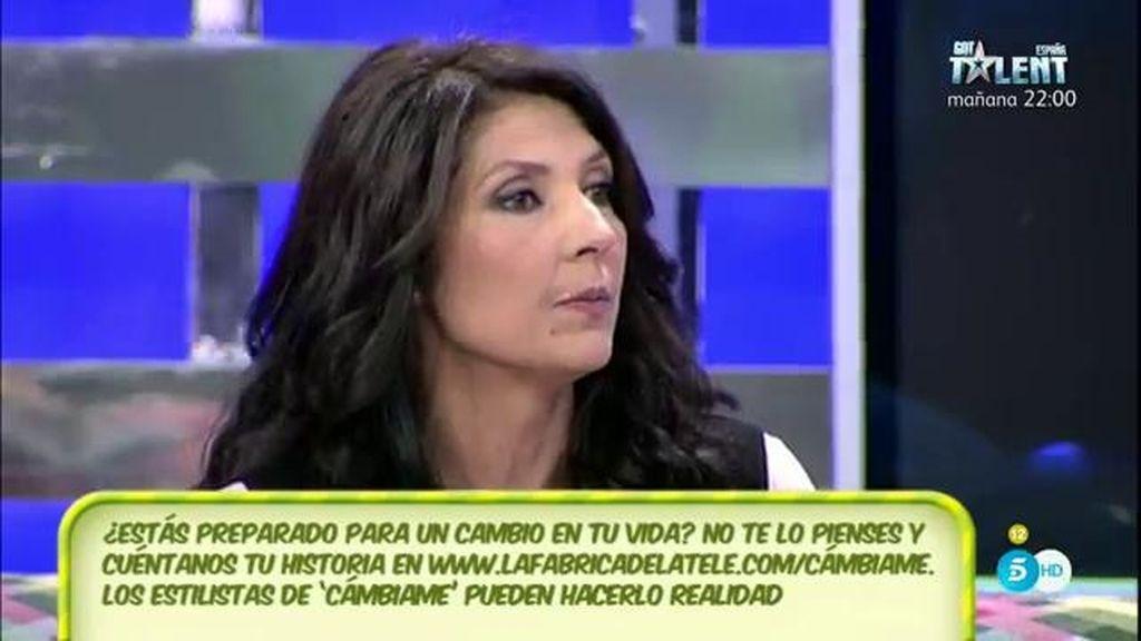 """Geles Benito, tras la expulsión de Rosa B.: """"¿Ya no va a nominar más el público?"""""""