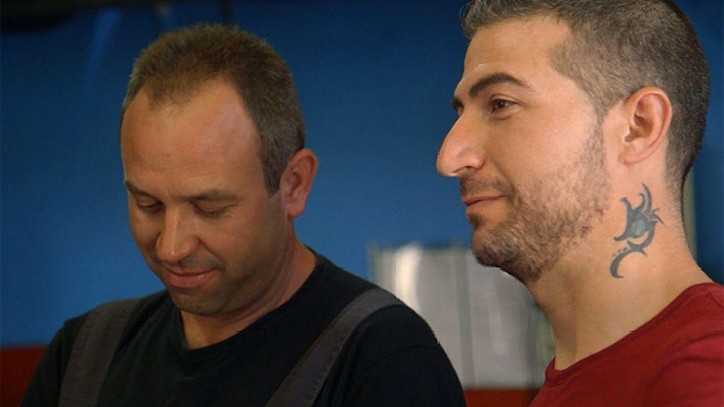 """Lázaro Polo, concejal de España 2000: """"El pastel no da para todos ¿Se lo damos a la gente que ha venido de fuera?"""""""