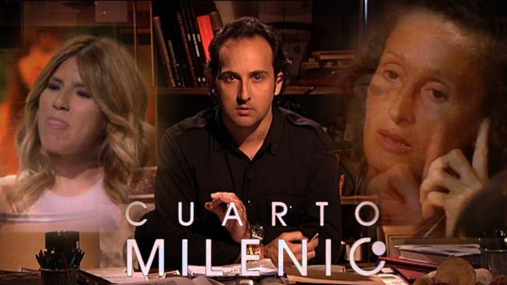 Dulce e Isa Pantoja se convierten en protagonistas de 'Cuarto Milenio'