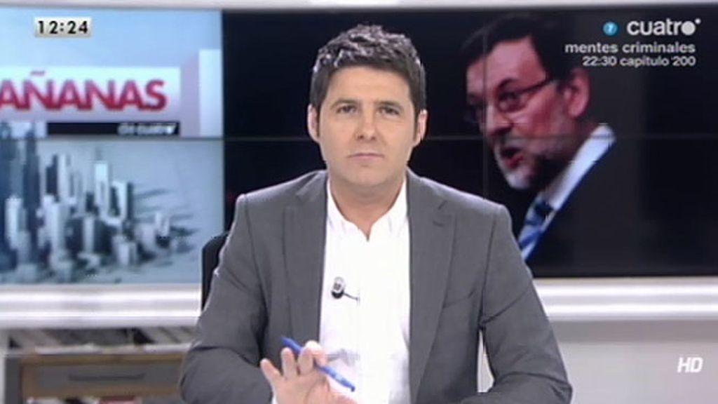 El banco de España dice que los sueldos caen el doble que la cifra oficial