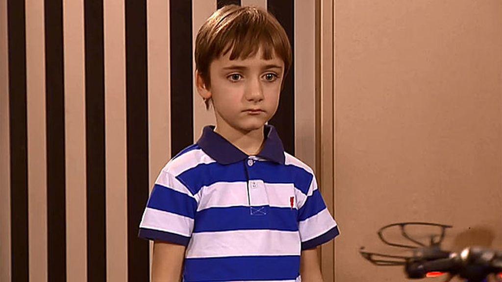 """La Chusa, sobre los poderes de Pollete: """"Este niño está endemoniado"""""""