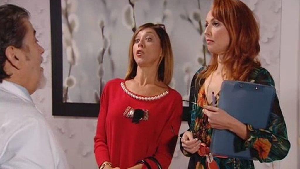 Judith pasa por quirófano para volver a ser virgen y no defraudar a su nuevo novio
