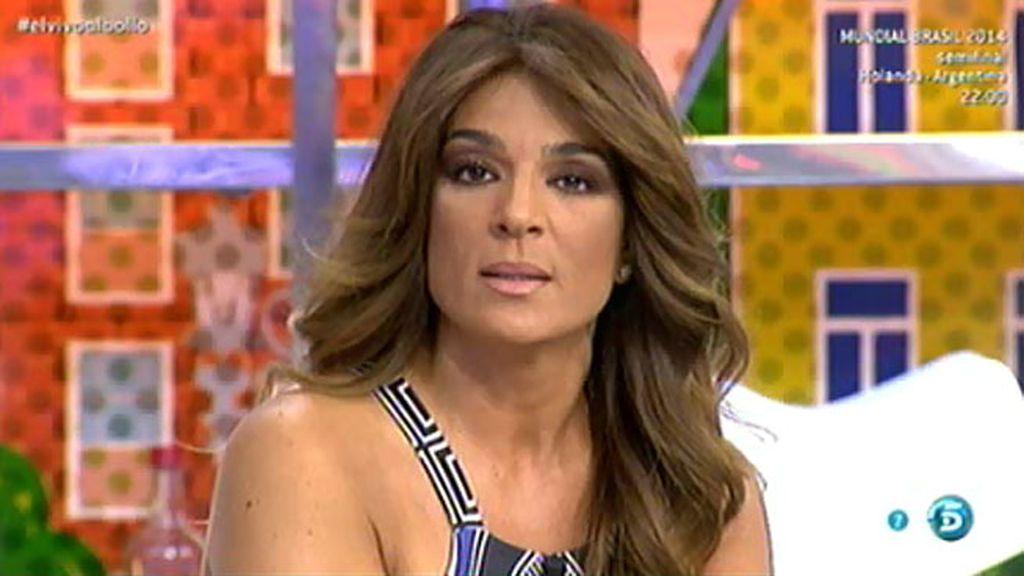 """Raquel Bollo, a Carmen Gaona: """"Ocúpate de ponerte bragas y deja de decir si pido o no"""""""