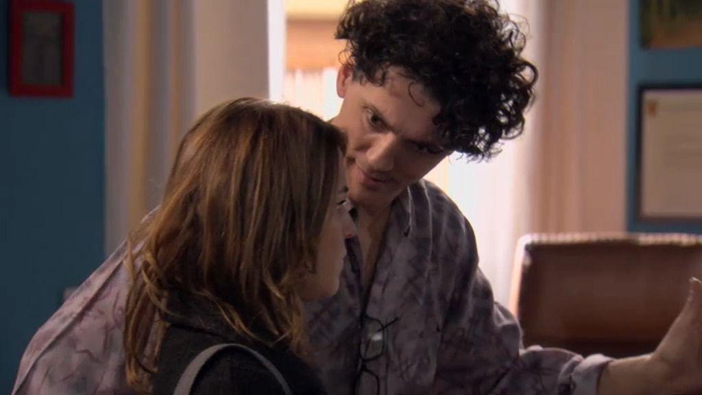 """El consejo del coach: """"Lucía, tienes que aprender a decirle a Carlos que no"""""""