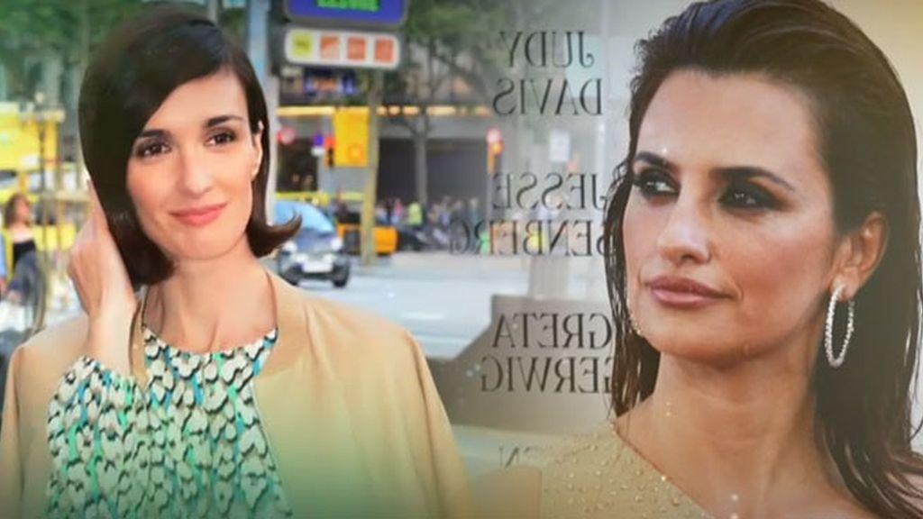 Penélope Cruz, Paz Vega... los rostros de Hollywood 'made in Spain', a examen