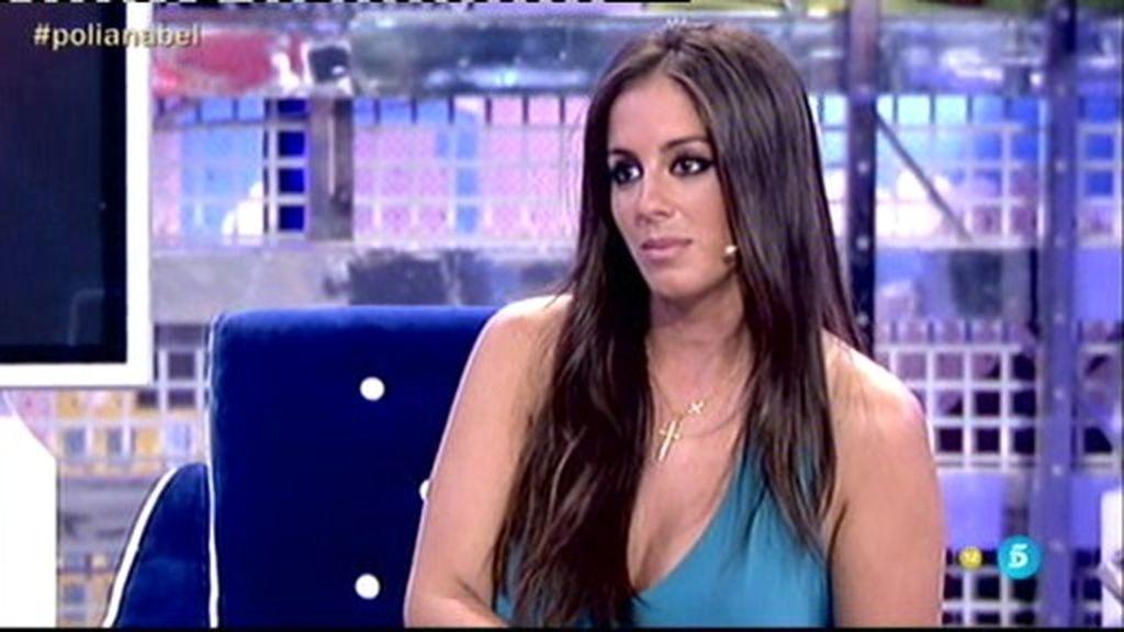 """Anabel Pantoja: """"A veces hemos hablado de la excesiva defensa de Raquel Bollo"""""""