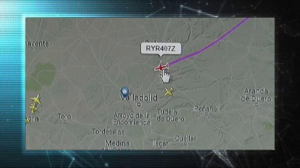 Misterio 4.0: Avioneta fantasma