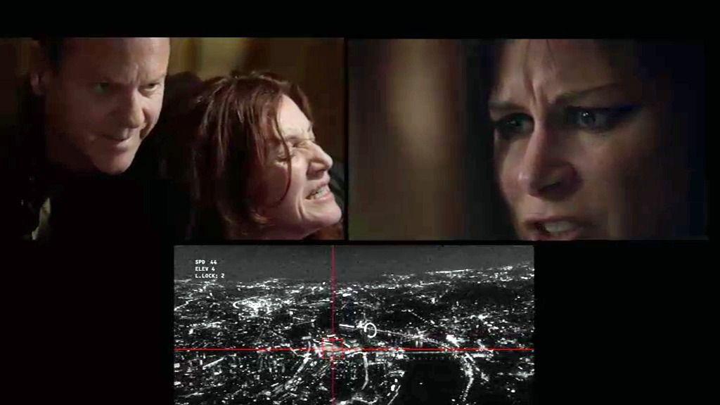 """Jack, a Margot Al-Harazi: """"La única muerte en mi conciencia sería la suya"""""""