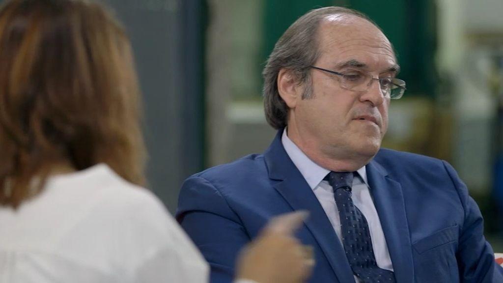"""Ángel Gabilondo: """"De mis padres he aprendido a convivir en la diferencia"""""""