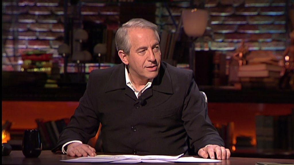 """Jaime Garrido: """"El Zika, tal y como el Ébola, forma parte de la programación"""""""