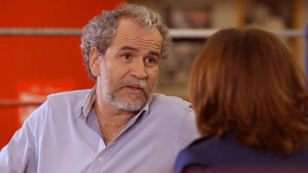 """Willy Toledo, crítico con Pablo Iglesias """"Juega con la desesperación de la gente"""""""