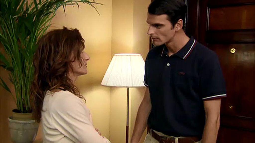 Una psicóloga le abre los ojos a Ana María