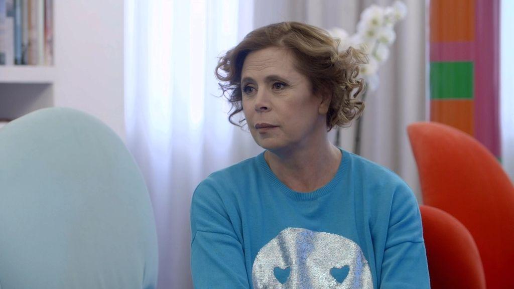 """Agatha: """"Yo me presentaba a las elecciones con 'Los Verdes' porque soy muy ecologista"""""""