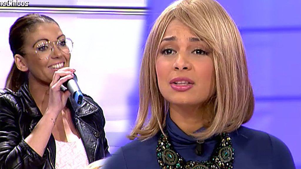 Paola, a Shaila: ¿Si no me soportas por qué me sigues en las redes sociales?