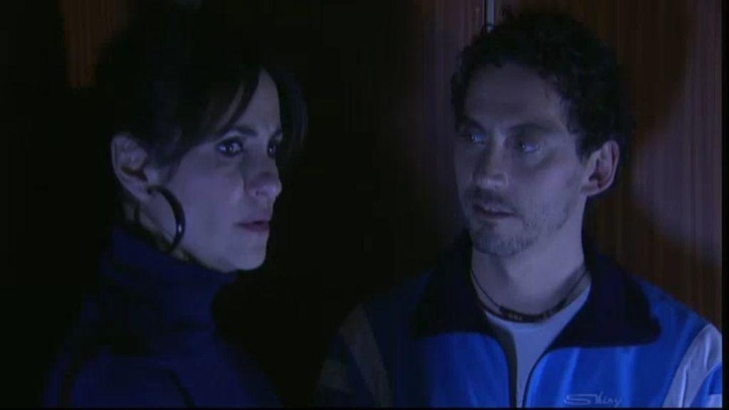 Luisma confiesa que quiere dejar a Ainhoa