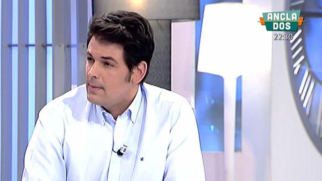 Operación contra la corrupción en Andalucía