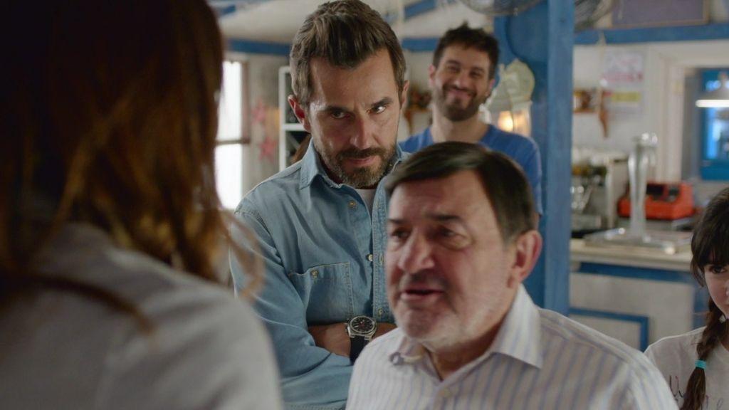 """Sergi, a Mati: """"Lo nuestro no funcionó porque siempre pensé que eras mejor que yo"""""""