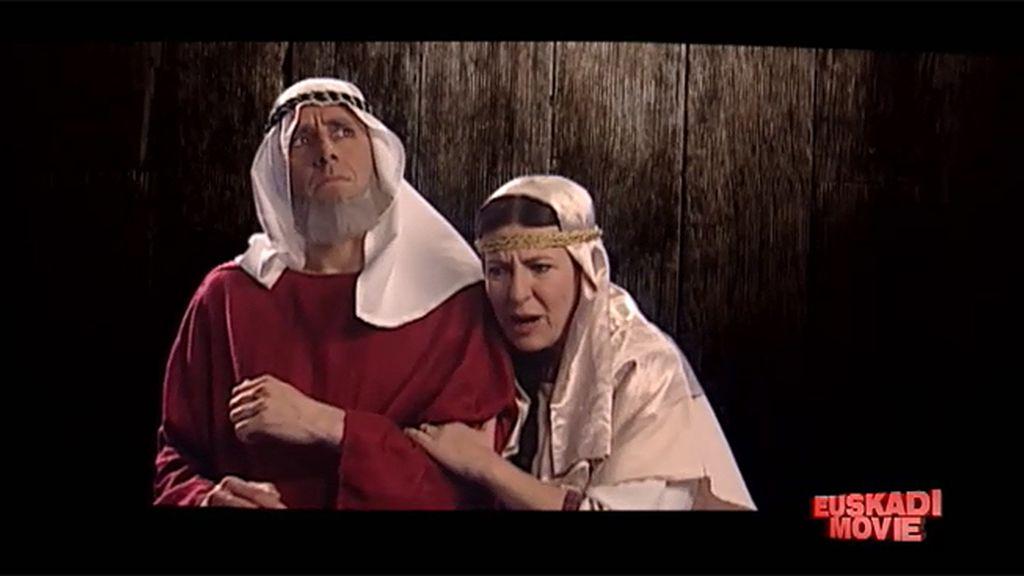 Korta, ahora patrón del arca de Noé