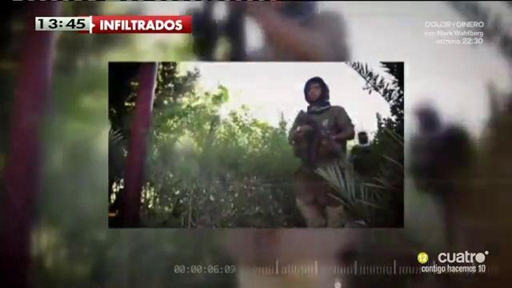 Barrios periféricos de Ceuta, Melilla y Cataluña son la cantera del yihadismo en España