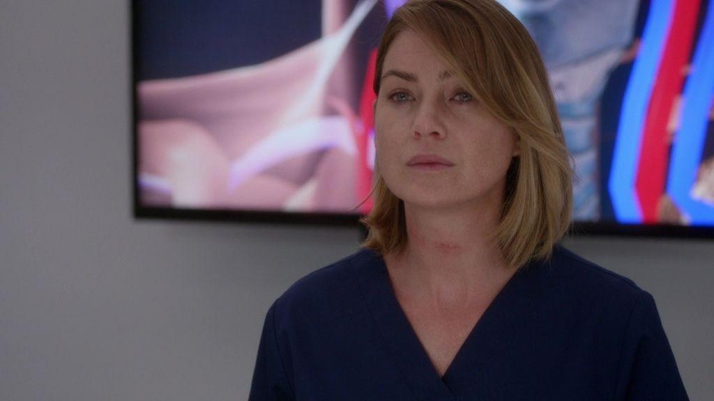 Así comienza el nuevo episodio de \'Anatomía de Grey\'
