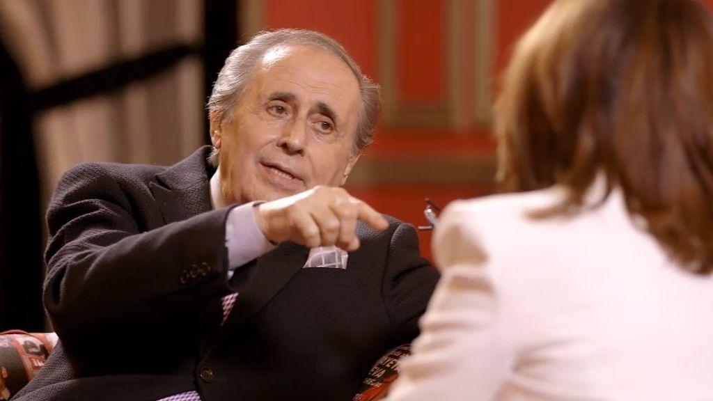 """Jaime Peñafiel: """"Podemos me preocupa porque es utópico y demagogo"""""""
