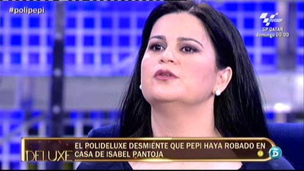 """Pepi Valladares: """"Isabel quería tener hijos con Julián Muñoz"""""""