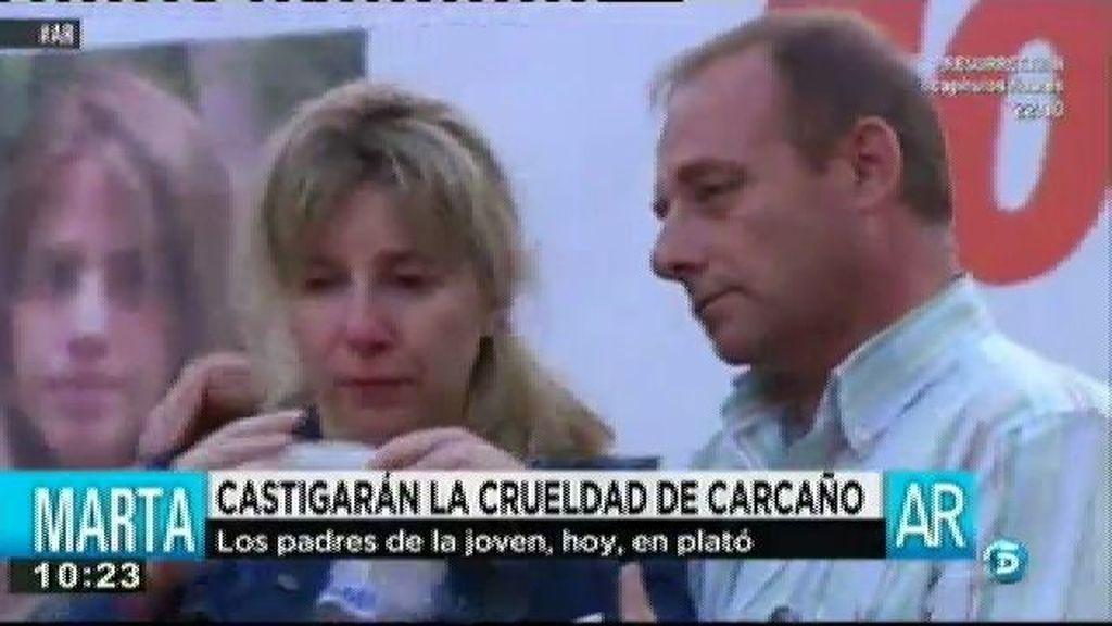 Los investigadores le dicen a Antonio del Castillo que no es conveniente usar más maquinaria