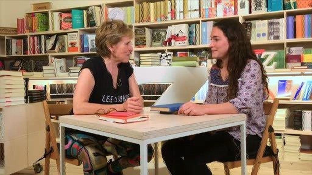 """María recomienda 'Martes con mi viejo profesor': """"Este libro está escrito con el alma"""""""