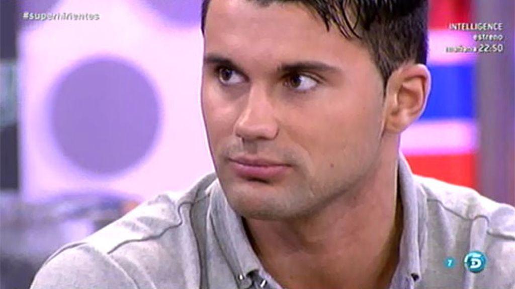 """Dany, exnovio de Pelopony: """"Que diga cómo ha sacado 20.000 euros para un videoclip"""""""