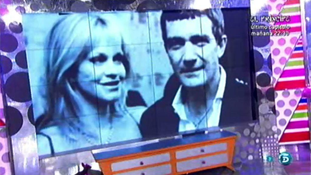 Rumores de separación entre Antonio Banderas y Melanie Griffith