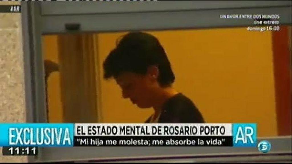 A los psicólogos les sorprendió que Porto no mostrara empatía con sus padres