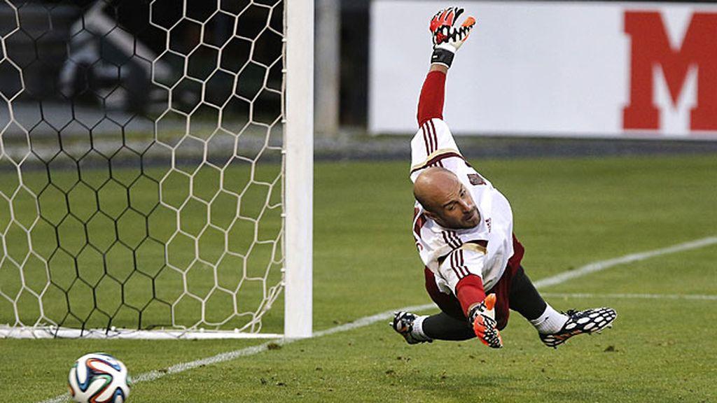 Pepe Reina volverá a coincidir con Guardiola en el Bayern de Munich