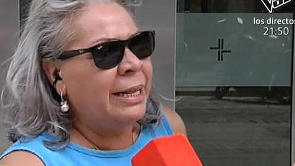 """Gahona, de Chiquetete: """"Se encuentra estupendamente, le van a dar el alta"""""""