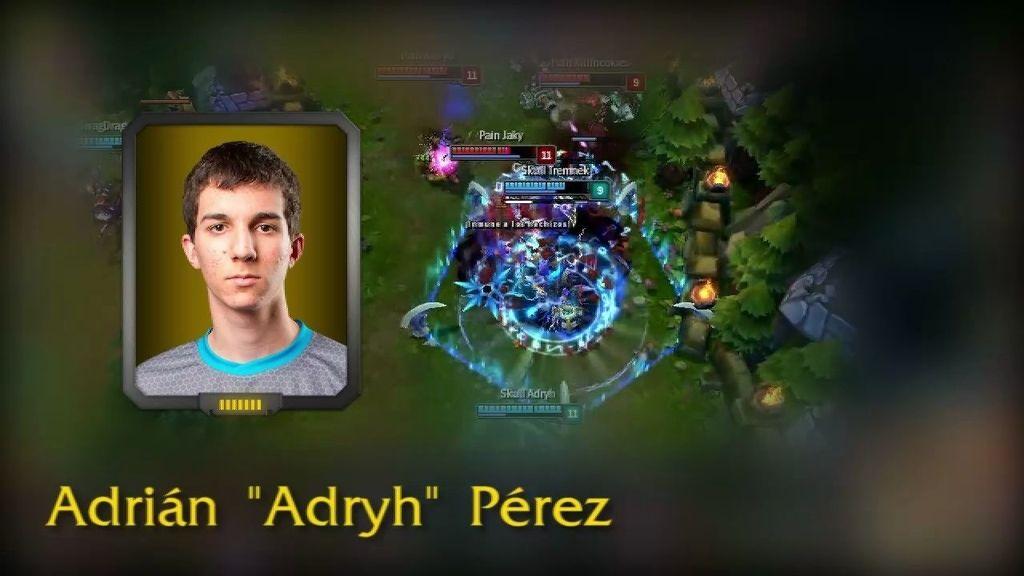 Adryh para MVP (Jornada 7)