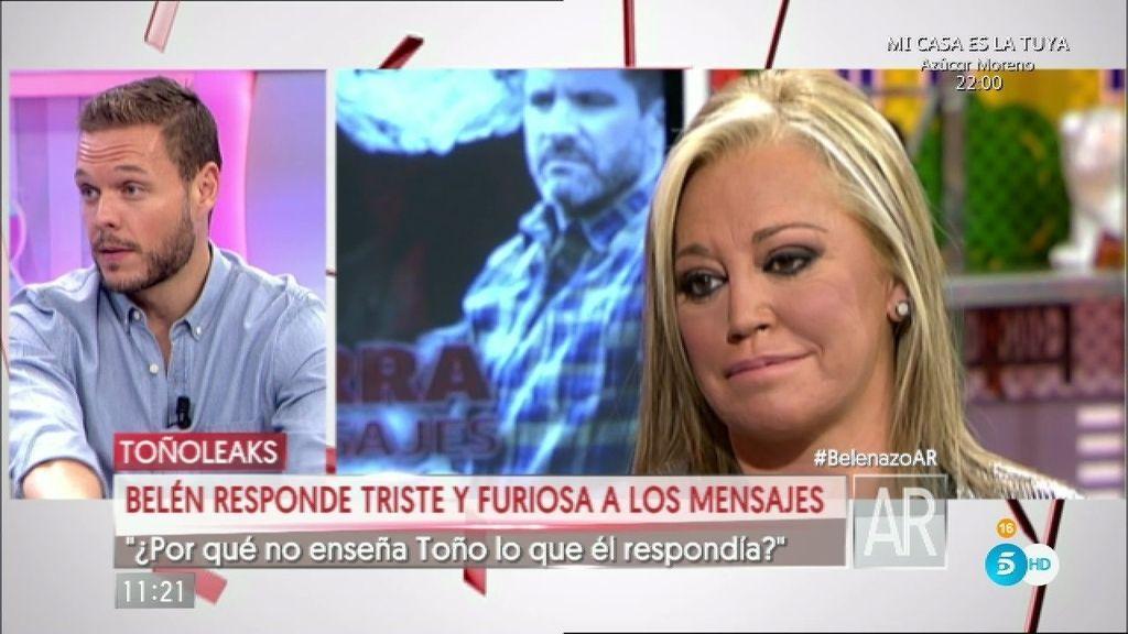 """Toño Sanchís: """"Lo que vimos el viernes en el 'Deluxe' fue una tragicomedia griega"""""""