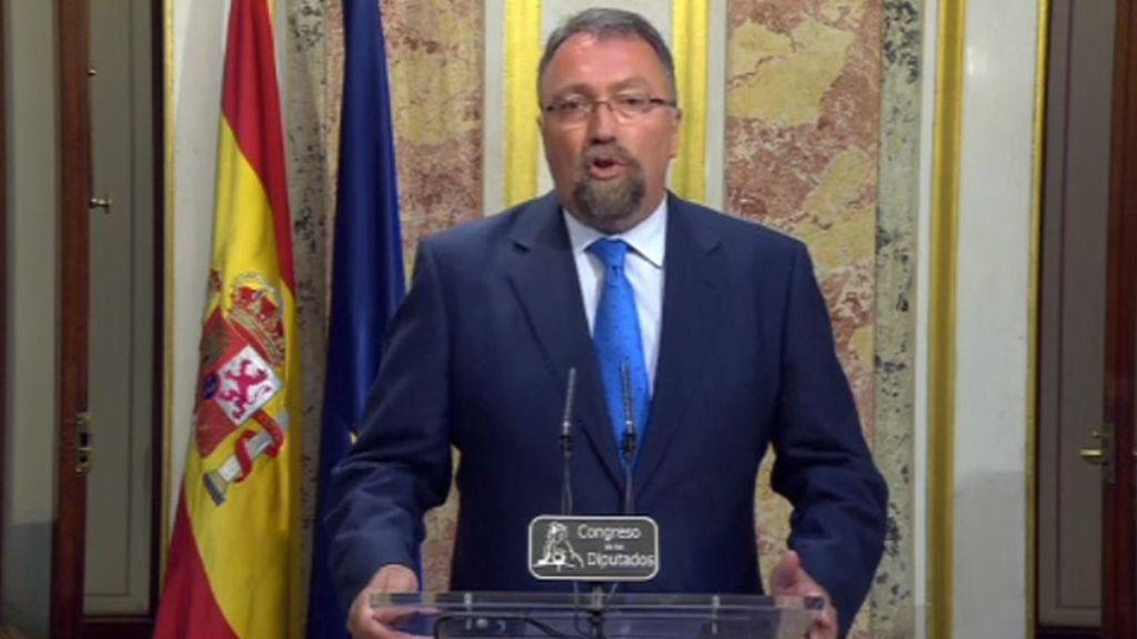 """Foro Asturias: """"Comparándolo con el de Sánchez, es como pasar de la noche al día"""""""