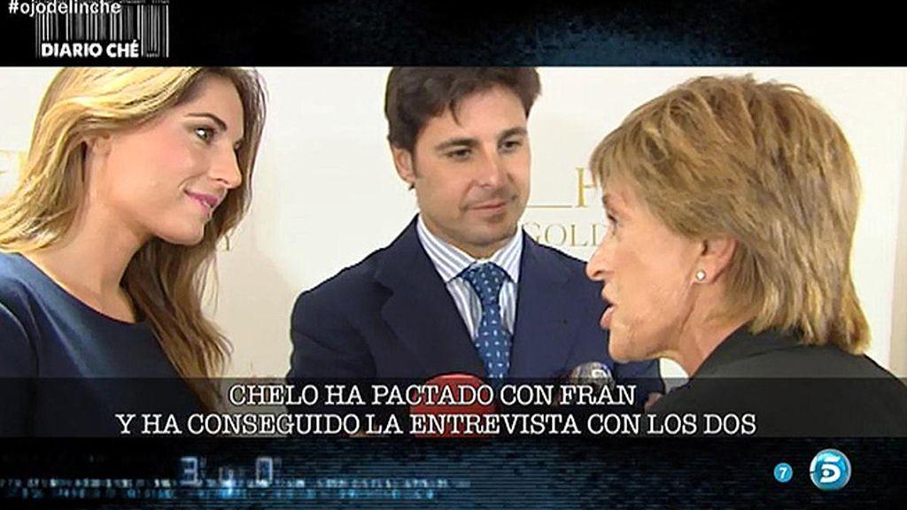 """Francisco Rivera: """"Ni quiero comprar Cantora, ni se me ha pasado por la cabeza"""""""