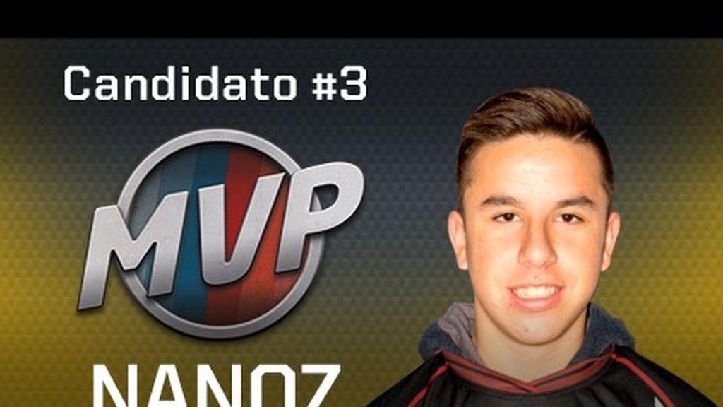 NanoZ para MVP (Jornada 10)