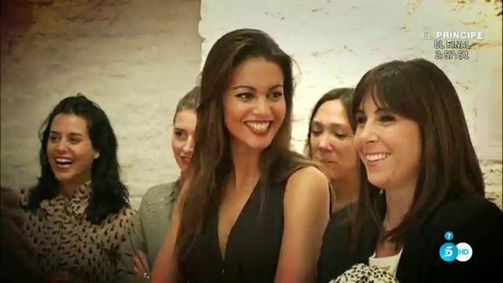 ¿A qué se debe la nueva sonrisa de Lara Álvarez?